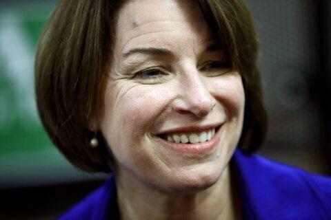 NY Times endorses Klobuchar, Warren in Democratic contest