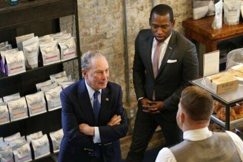 2020 hopeful Bloomberg unveils rough sketch of economic plan