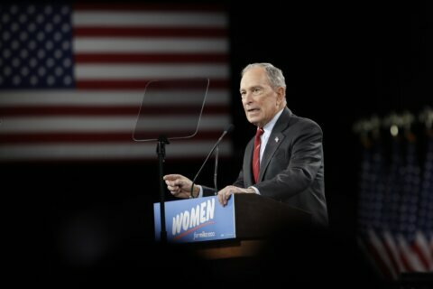 Billionaire Bloomberg is granted financial disclosure delay