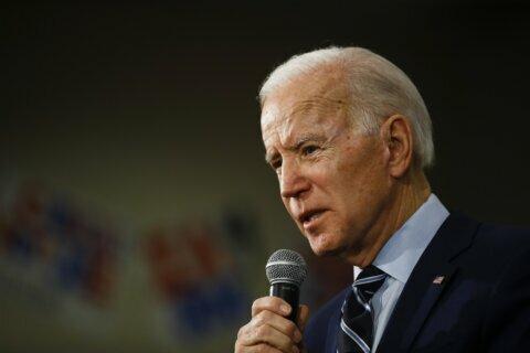 Biden widens Black Caucus support after Harris, Booker exits