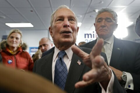 Bloomberg could qualify for debates under new party rules