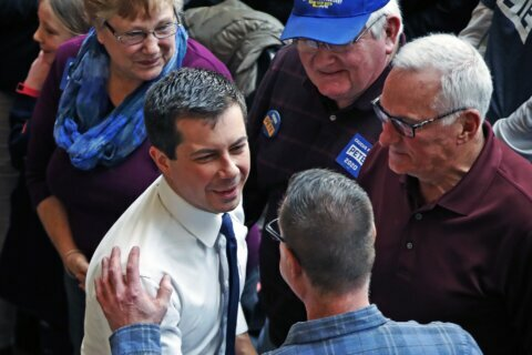 Buttigieg's unlikely Iowa rise now carries high expectations