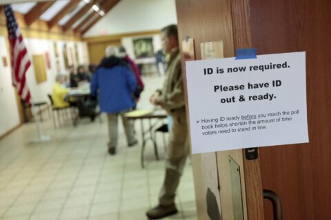 State voting, registration laws vary and change frequently