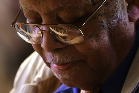 Jazz legend Ellis Marsalis retiring from regular gig