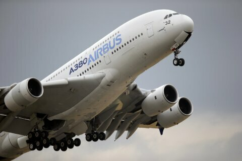 Airbus nears settlements with US, UK, French investigators