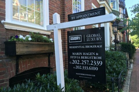 For DC house hunters, a window of opportunity right now?