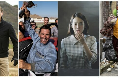 How to binge on Oscar movies in cinemas for cheap