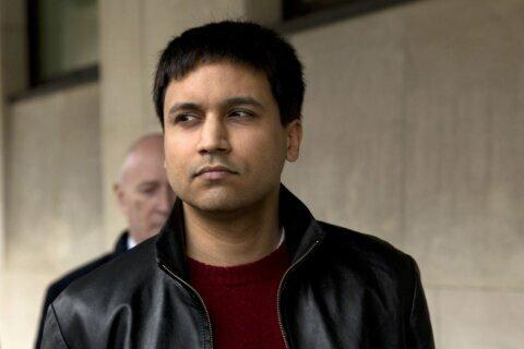 Autistic futures trader who triggered crash spared prison