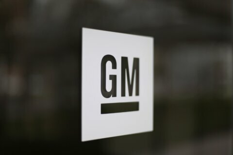 GM to spend $3.5B in Michigan under revised tax credit deal