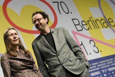 Berlin film fest to zoom in on inner turmoil, outer chaos