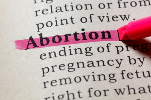 The majority of women feel relief, not regret, after an abortion, study says