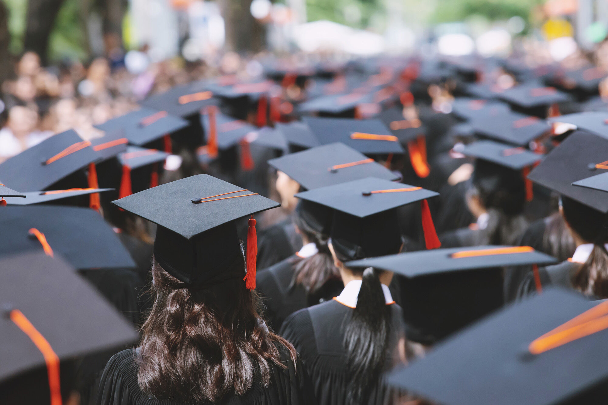 Is a liberal arts degree worth it? Georgetown analyzes ROI