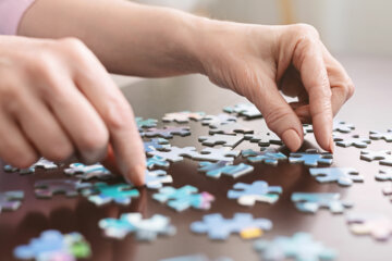 Puzzle-lovers unite: Jan. 29 is National Puzzle Day