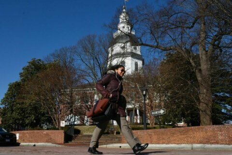 2019 battles returning to 2020 Maryland General Assembly
