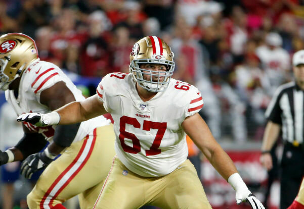 "<p>49ers offensive tackle Justin Skule was drafted in Round 6 of the 2019 NFL Draft. The Centreville High School graduate started eight games in his rookie season and played 51% of the team&#8217;s snaps in 15 regular season games. (Read more on him <a href=""https://wtop.com/local/2020/01/fairfax-co-native-justin-skule-suits-up-for-super-bowl-liv-with-49ers/"" target=""_blank"" rel=""noopener"">here</a>.)</p>"