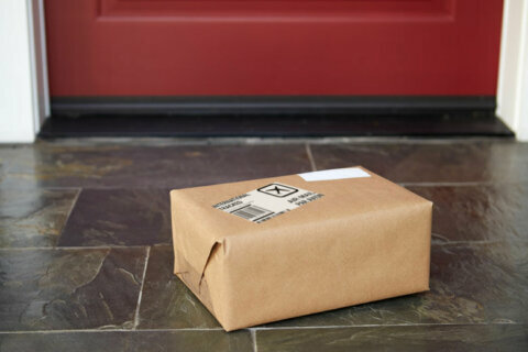 How likely are you to be a 'porch pirate' victim? New study offers clues