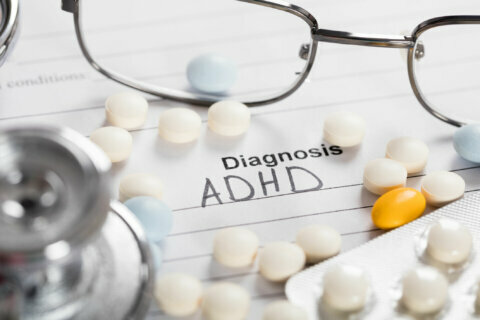 Signs to evaluate a child for ADHD