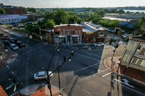 DC highlights plans for affordable housing, redevelopment of St. Elizabeths East
