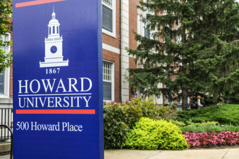 Howard University receives record $10M donation for STEM scholarships