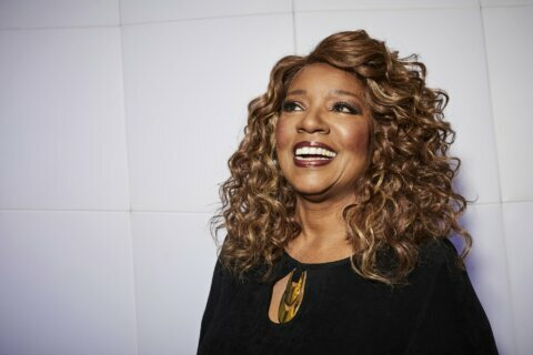 For Gloria Gaynor, God is key to her survival in life, music