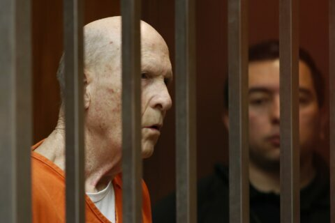 Judge sets preliminary hearing in 'Golden State Killer' case