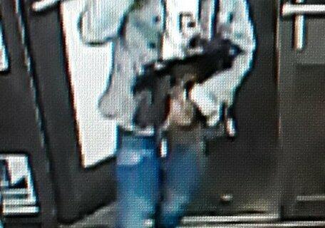 Man left drugs, gun in designer bags at convenience store
