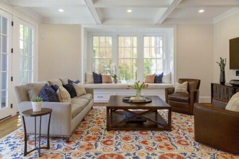 ASK A DESIGNER: Easy ways to brighten rooms in winter