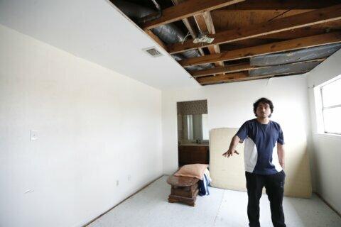 CEO walks back pledge to fix homes damaged in Houston blast