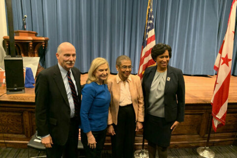 Scheduled hearing marks 'historic moment' for DC statehood supporters