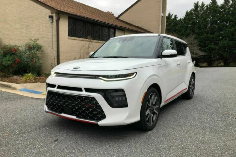 Car Review: Kia Soul GT-Line gets a power and price boost for 2020