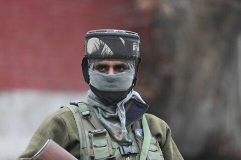 India's top court orders review of all curbs in Kashmir