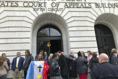 Court takes another look at Native American adoption law