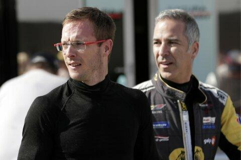 Bourdais, Hinchcliffe casualties of cruel IndyCar offseason