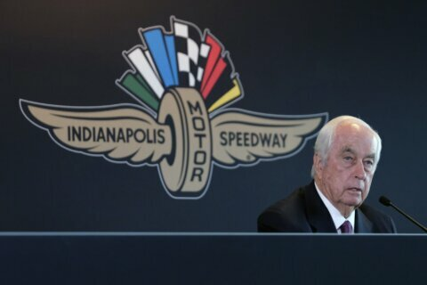 Roger Penske takes ownership of Indianapolis Motor Speedway