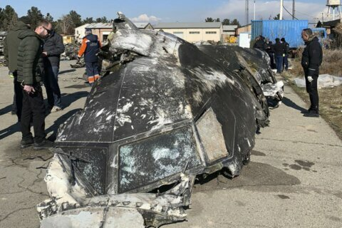 Lack of warning may have led to downing of Ukraine flight in Iran