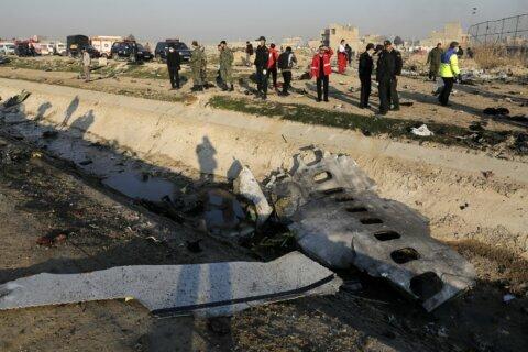 Under pressure, Iran admits it shot down jetliner by mistake