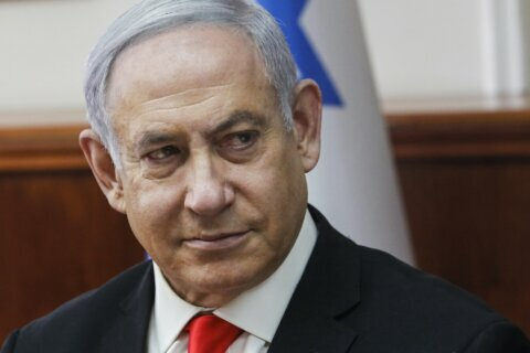 Netanyahu renews West Bank annexation vow ahead of elections