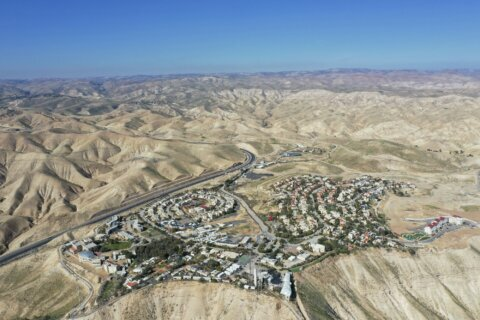 Israel could clash with international court on settlements