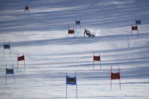 Sestriere announces bid for 2029 Alpine skiing worlds