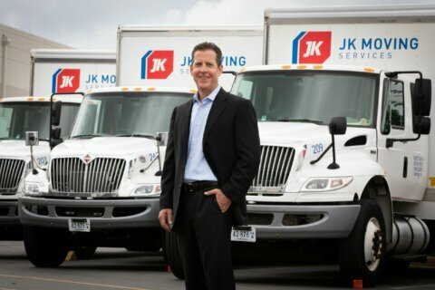 JK Moving buys Prince William Co. land, will add 300 jobs