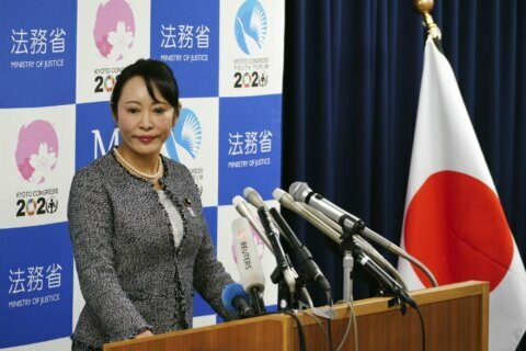 Ghosn's lawyer slams minister's gaffe on proving innocence