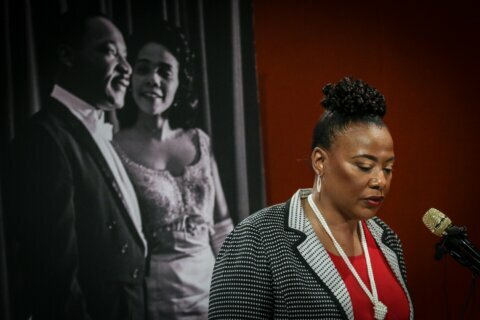 ML King Day activities to emphasize voters and nonviolence
