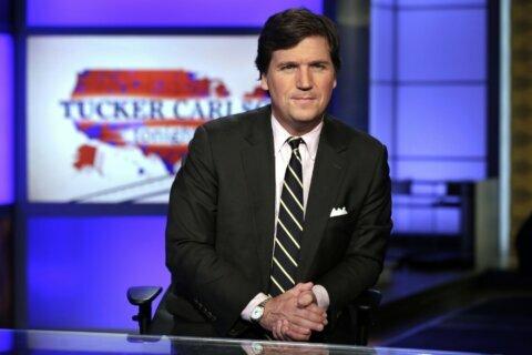 Did Fox's Tucker Carlson play role in calming Iran pressure?