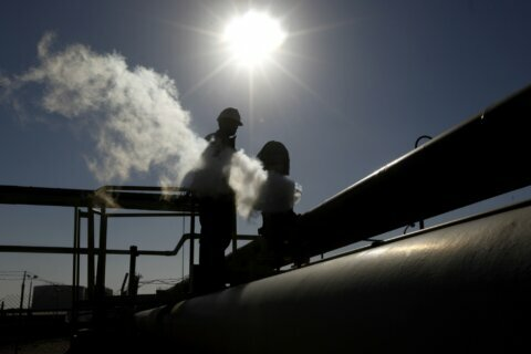Libya's eastern-based forces move to halt oil exports
