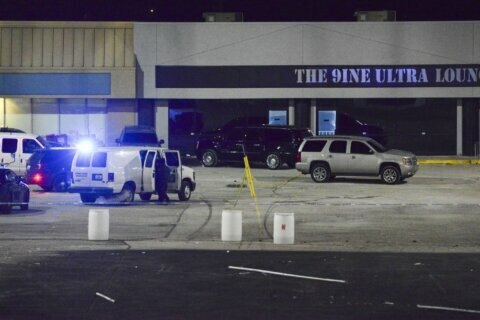 Man who opened fire at club had past weapon charge dropped