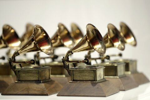 Doubts loom over nominating process for Grammy Awards