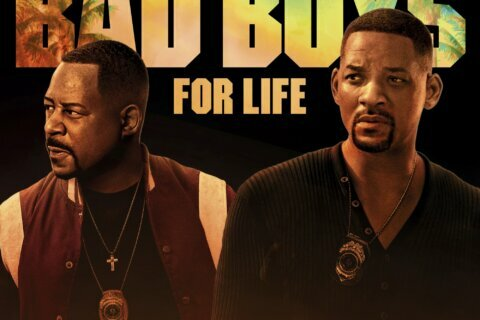 Like Miami, 'Bad Boys for Life' soundtrack is hot and fun