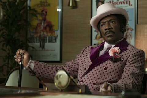 Netflix leads all nominees for NAACP Image Awards