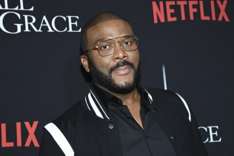 Tyler Perry: 'No need' to fight or protest about Oscar snubs