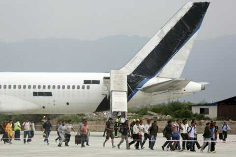 Nepal's main airport cuts the heat amid worries over power